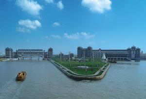 嘉兴市城市防洪工程